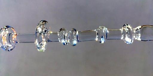 Glass Making Taster Workshop
