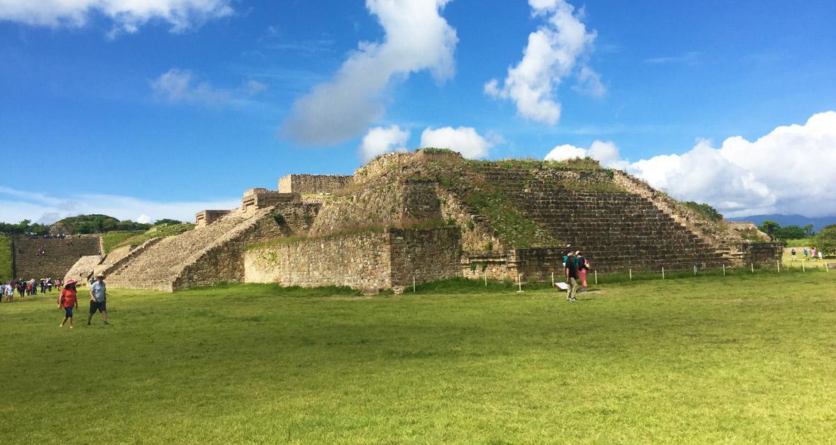 TOUR JOYAS DE OAXACA