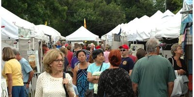7th Annual **** Tide Arts and Craft Festival