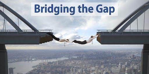 Bridging The Wealth Gap & Community Development Event