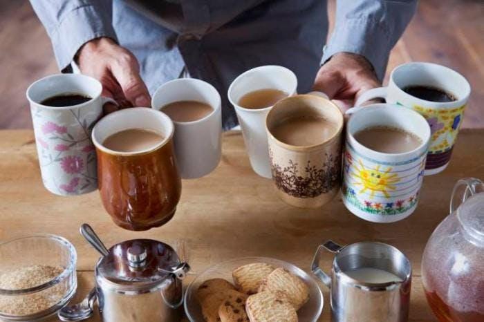 Community Morning Tea @ Kathleen Syme Commun