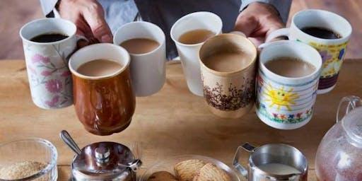 Community Morning Tea @ Kathleen Syme Community Centre