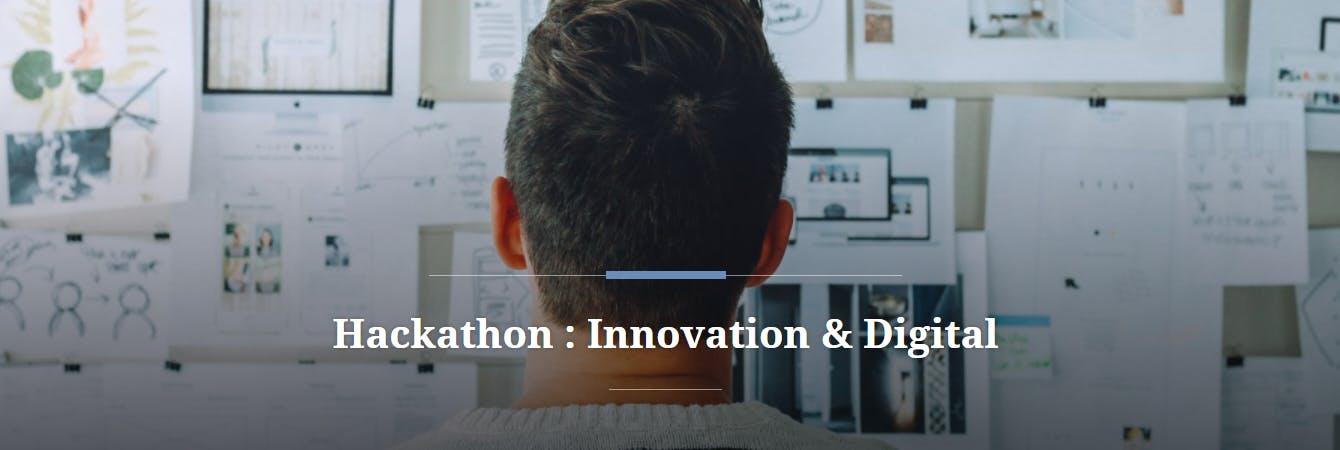 Hackathon : Hack your SPORT