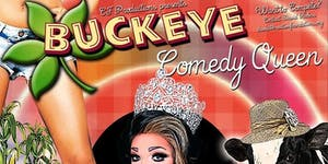 Miss Buckeye Comedy Queen with Ginger Minj