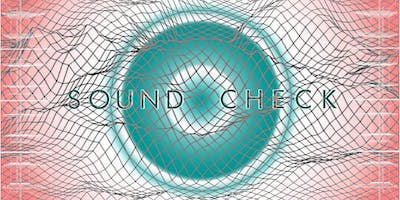 Sound Check : Electronic Producer\