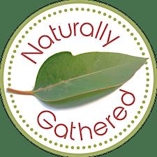 Naturally Gathered logo