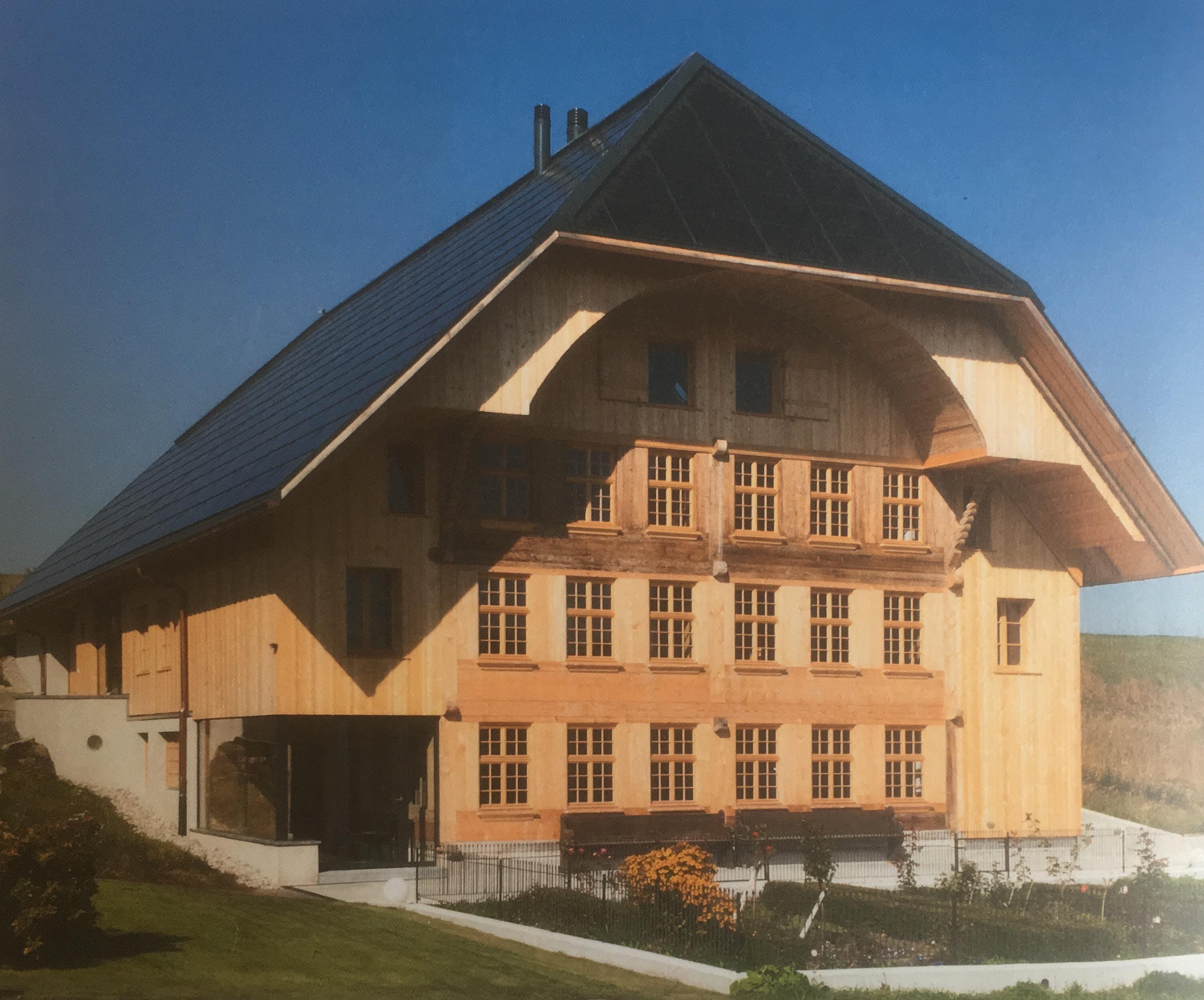 Glaserhaus / Doktorhaus