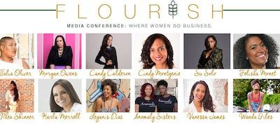 FMC19 - Flourish Media Conference: Where Women Do Business