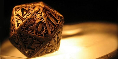 MyES Dungeons and Dragons (Game Night)