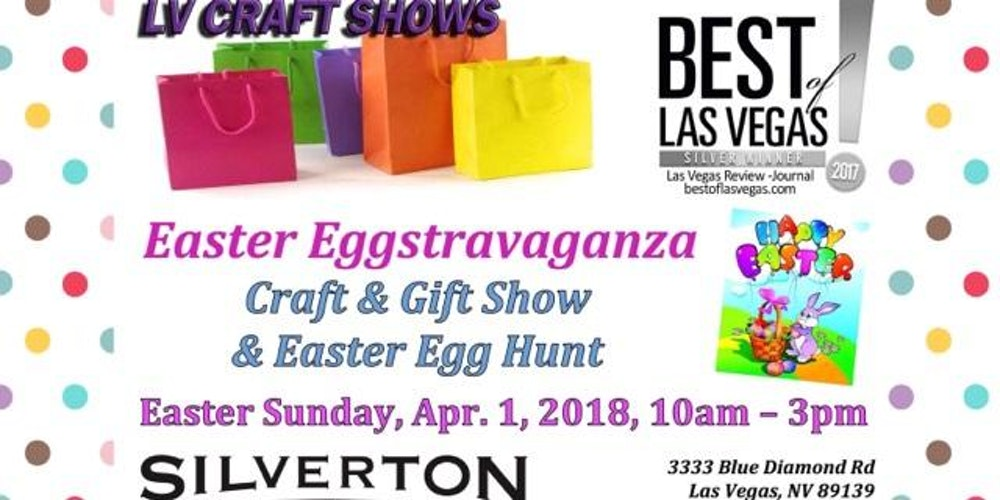 Easter eggstravaganza craft gift show w easter egg hunt tickets easter eggstravaganza craft gift show w easter egg hunt tickets sun apr 1 2018 at 1000 am eventbrite negle Gallery