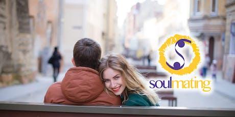 Speed Dating by Soulmating: Spielraum für nonverbale Begegnungen | München Tickets