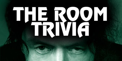 The Room (Movie) Trivia
