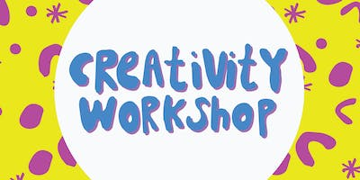 event in Portland: DWP 2018: Creativity Workshop!