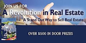 Revolution in Real Estate Seminar Colorado Springs