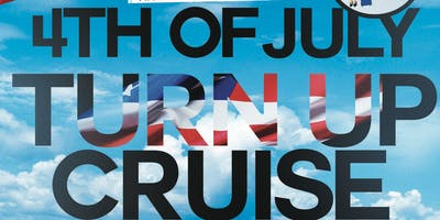 """4th of July Turn Up"" 2019 Cruise (Miami, Jamaica, Cayman Islands, Mexico)"