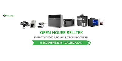 Open House: Tecnologia 3D a 360 gradi