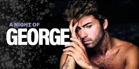 a night of george christmas special tickets