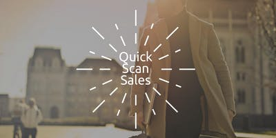 Quick Scan Sales