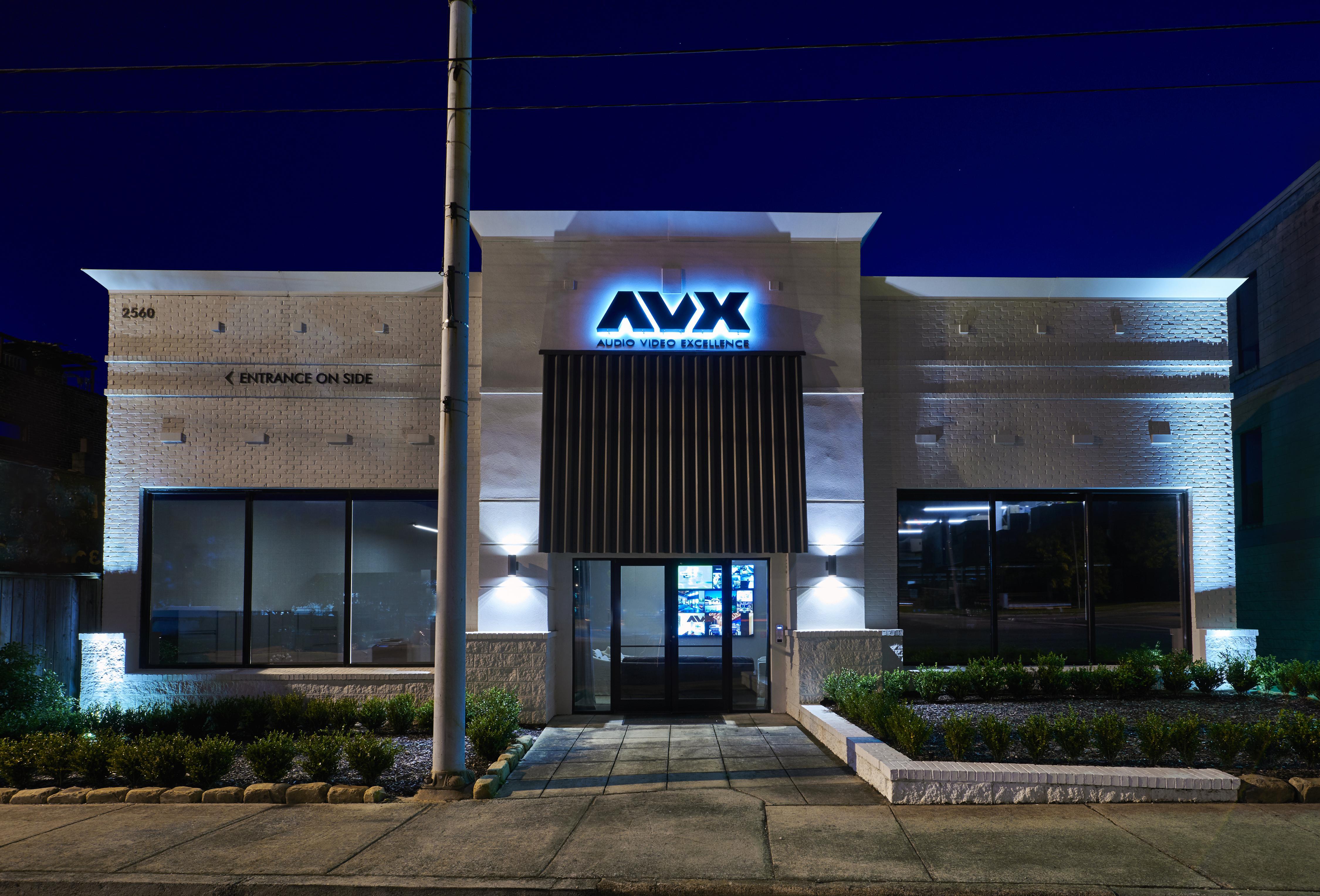 AVX Open House