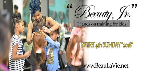 Los cut it one of a kind class tickets mon nov 27 2017 at 9 beauty jr tickets malvernweather Images