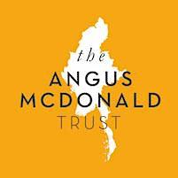The Angus McDonald Trust logo