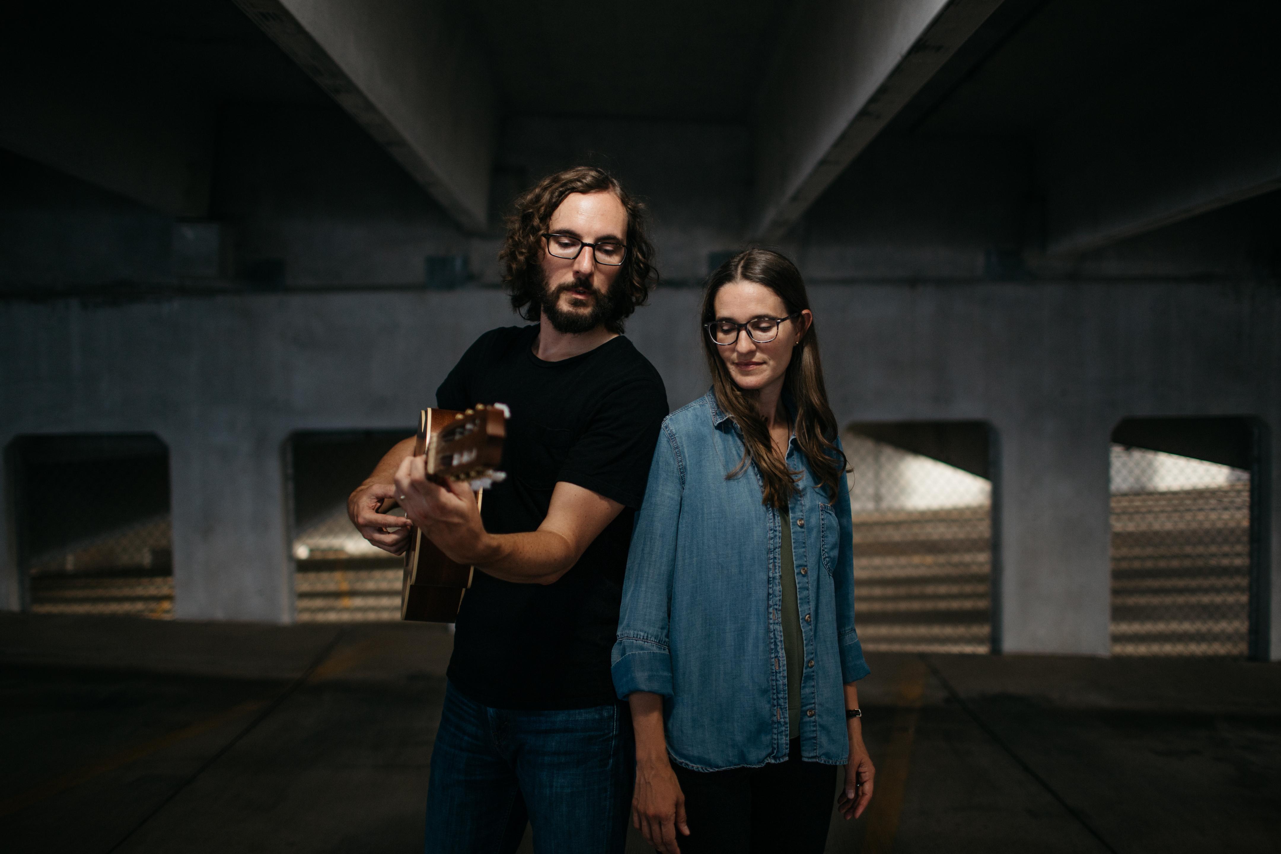 ZACH WINTERS (feat. David & Sadie) | Albuquerque, NM