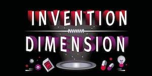 Imperial Fringe: Invention Dimension