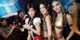 San Diego, CA Halloween Party Events | Eventbrite