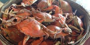 J. Millard Tawes Crab & Clam Bake - 2018
