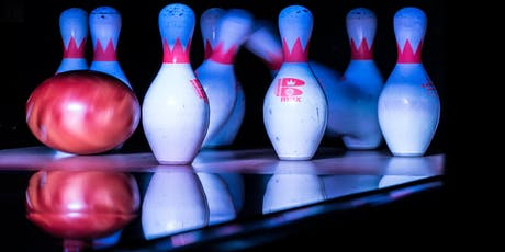 Hope on the Move! 4th Annual Bowling for Breast Cancer Fundraiser - Charlotte, NC tickets