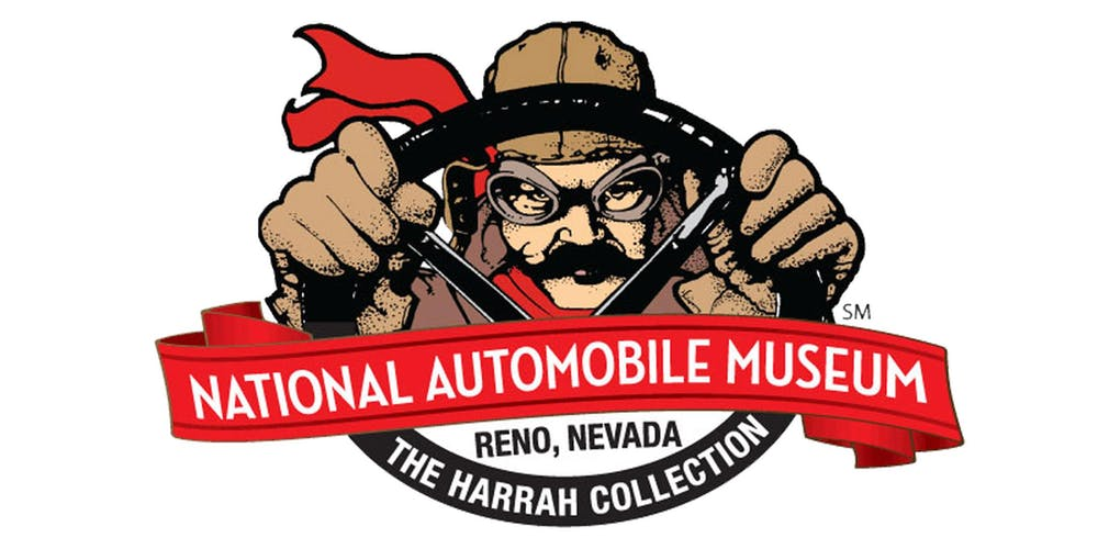 National Automobile Museum General Admission Tickets Tickets Reno