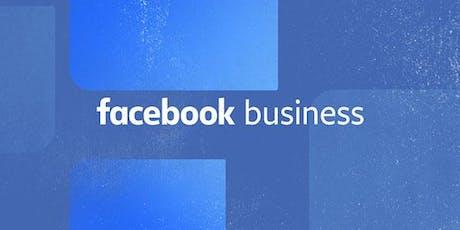 Formation agréée | Publicité sur Facebook - 1 jour tickets