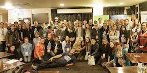 Startup Weekend Dunedin 20th-22nd April
