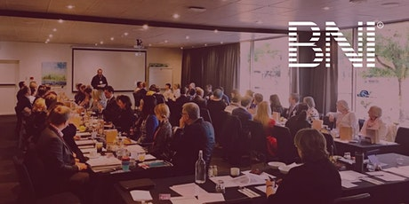 BNI Synergy - Adelaide tickets