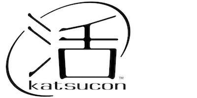 Katsucon 2019 Online Registration