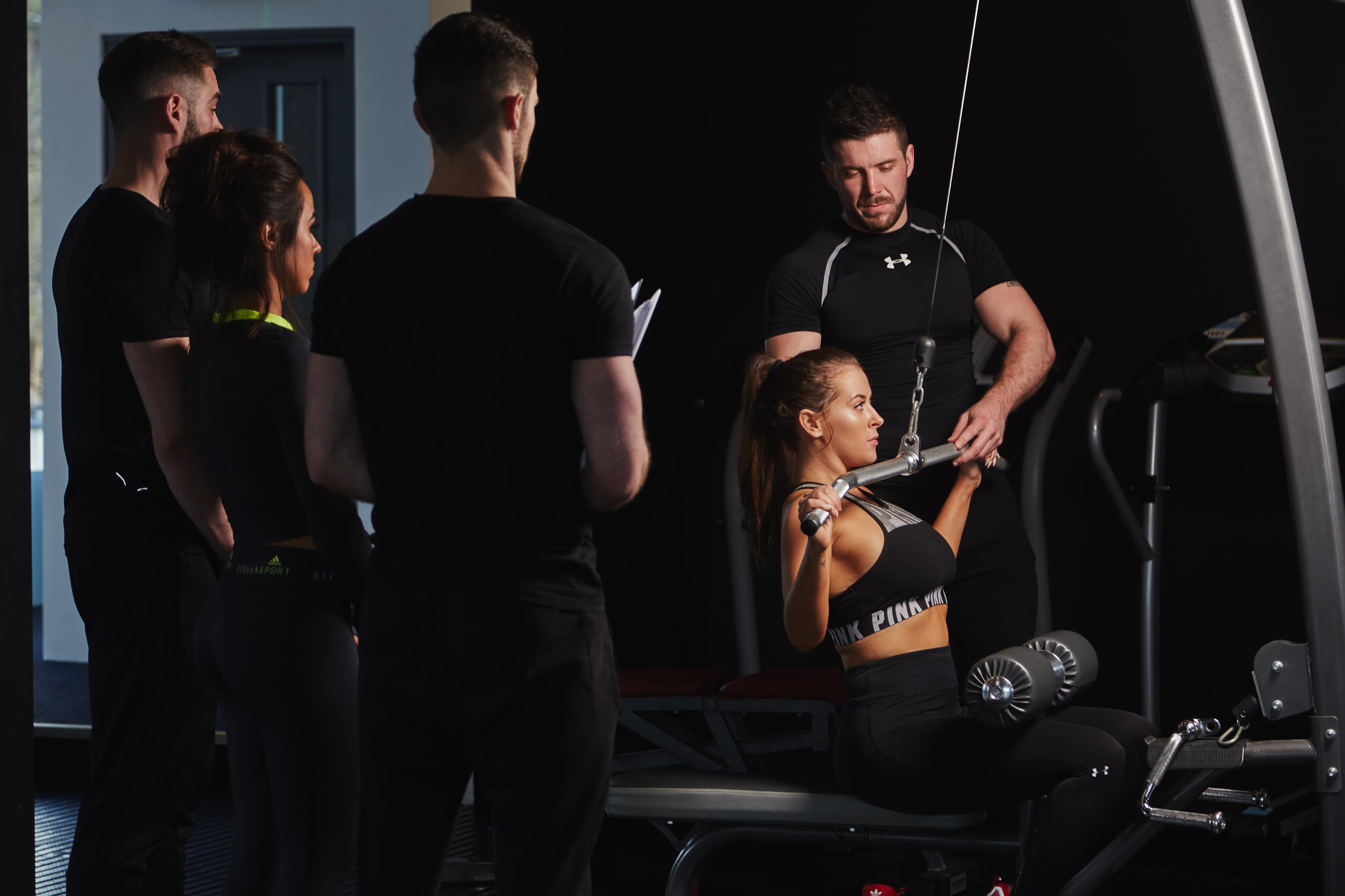 Full Time ITEC Diploma In Personal Training - Ballincollig - Sept 24