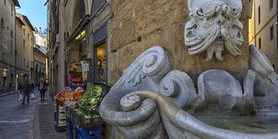 Florence and Oltrarno Photo Walk