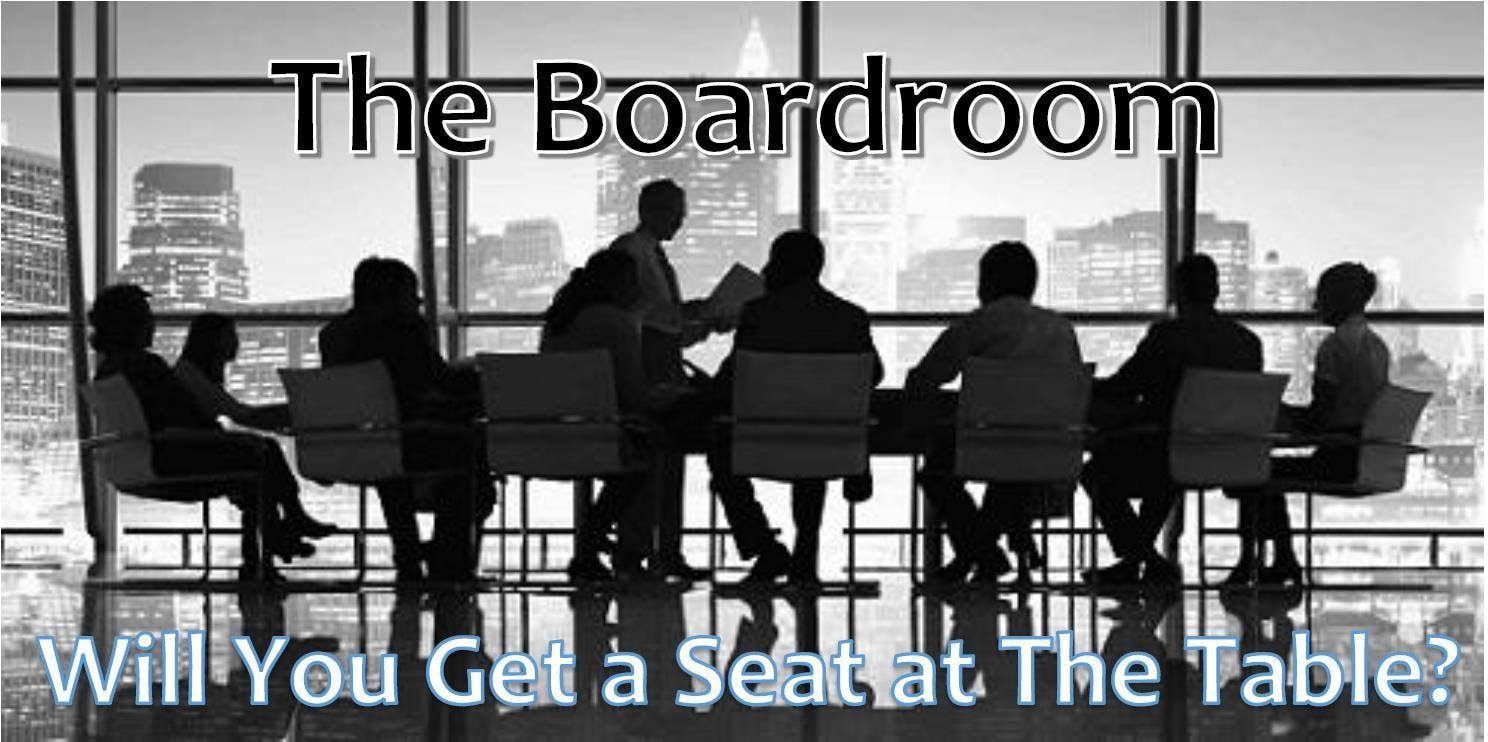The Millionaires Boardroom Mastermind