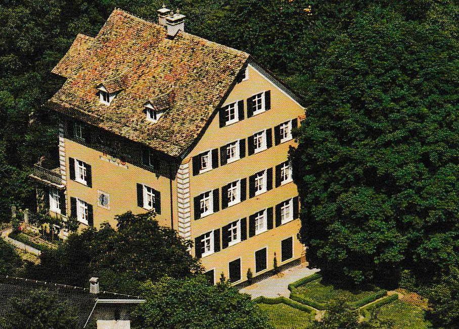 Leuzingerhaus