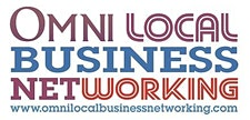 Omni Business Networking logo