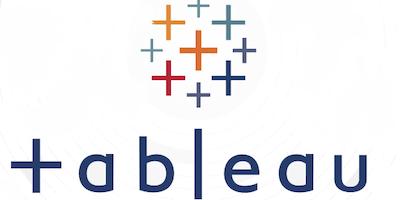 Seattle Tableau BI [Jun 23 - Jul 15, 2018] Training | IT Training | Data Visualization | Dashboard | Weekend Course | 4 Weekends