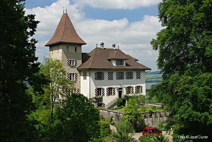 Schloss Tannenfels