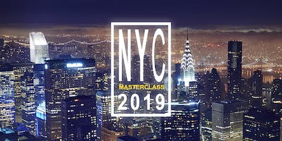 NYC Masterclass 2019 (by Hermann Scherer)