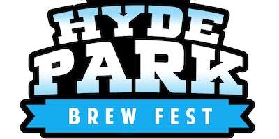Hyde Park Brew Fest 2018