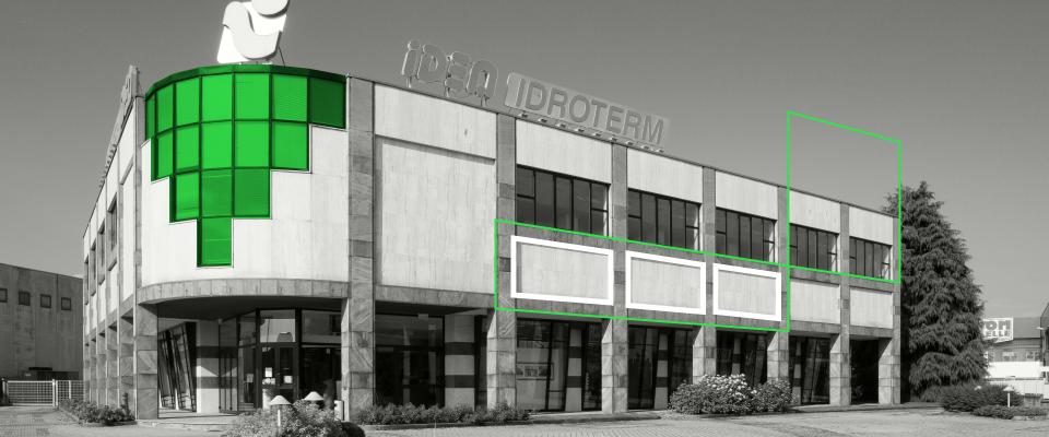 DESIGN DEL BAGNO - Idroterm - Cuneo