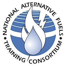 National Alternative Fuels Training Consortium (NAFTC) logo