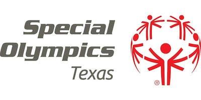 Houston Medical Volunteers Special Olympics 2018-19