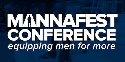 2019 Mannafest Men\
