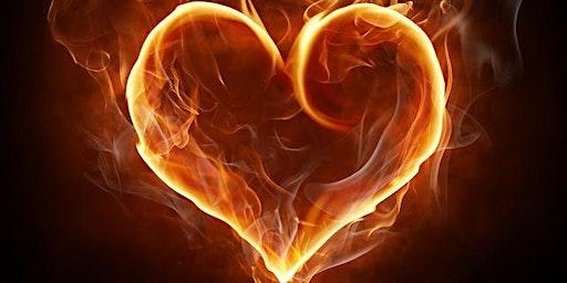 Holy Spirit Fall Afresh! Prayer & Worship Sessions