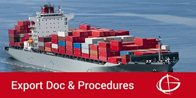 Exporting Procedures Seminar in San Diego